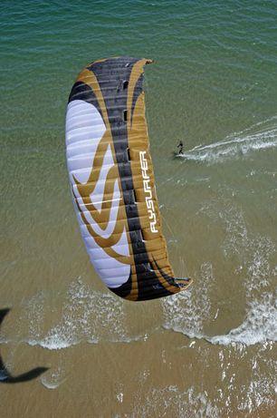 Flysurfer Speed3 DELUXE 15 (Limpeza de garagem)