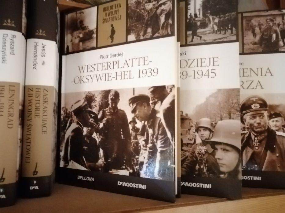 Książki kolekcja