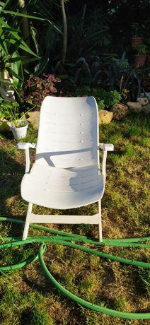 Cadeira espreguiçadeira jardim