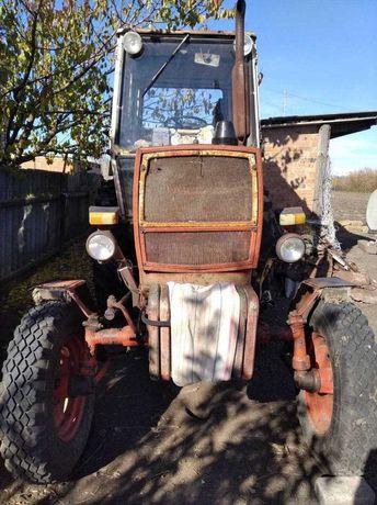 Продам трактор ЮМЗ-6 рік випуску 1991 ТОРГ ПРИСУТНІЙ