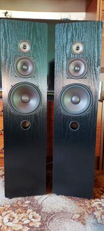 Schneider 8030 LS kolumny podłogowe