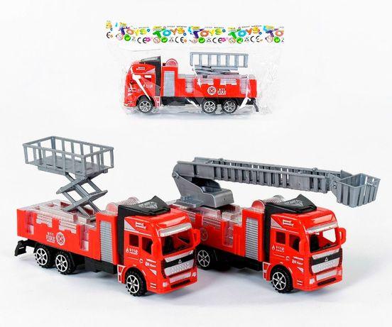Пожарная машина,18см,пожарная машинка,пожарка,пожежна машина
