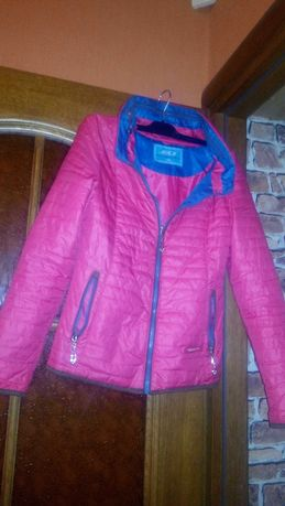 Одяг для дівчинки підлітка 10-14 років, джинси, куртки