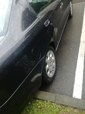 Alfa Romeo 166 zamiana