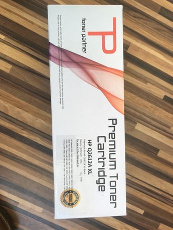 Toner do drukarki HP Q2612A XL
