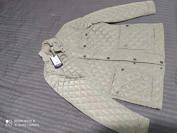 Куртка, курточка, кардиган Cotton&Silk чоловіча, мужская