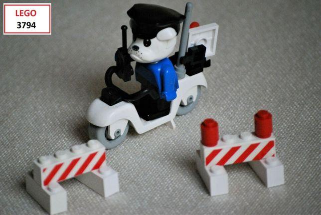 LEGO Fabuland - 3794