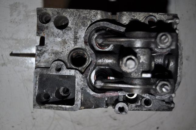 mwm głowica silnika