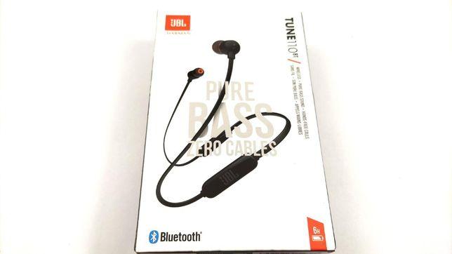 Słuchawki BT JBL Tune 110 B