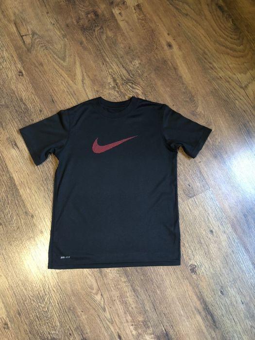 Koszulka Nike DryFit rozm 137-147 Jemielnica - image 1
