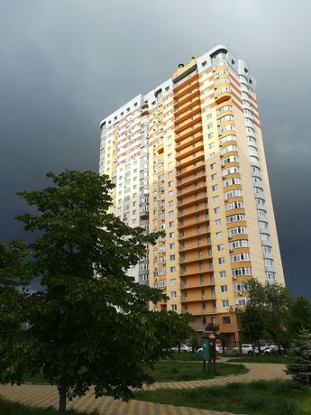 Продам 2 х комнатную квартиру ул Кондратюка жк Министерский