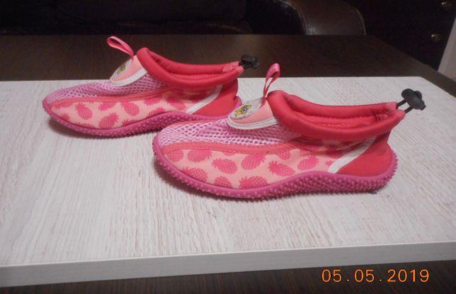 Buty do wody dla dziewczynki rozmiar 29