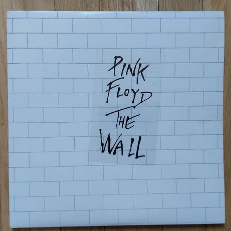 Pink Floyd, The Wall, UK, 30 Nov 1979, (M/M)