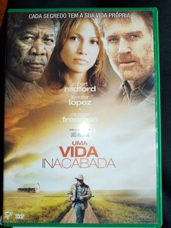 Lote 6 dvd