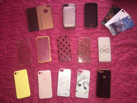 Capas iPhone 8