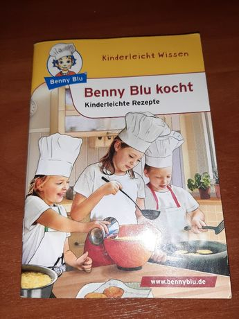 Книга для вивчення німецької мови