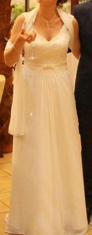 Suknia ślubna My Moda