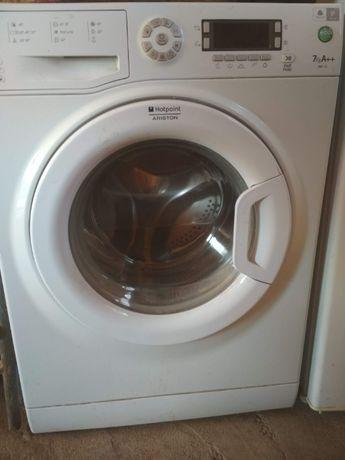 стиральна машина з німечини