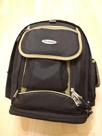 Plecak na sprzęt fotograficzny Rehwa