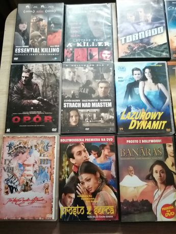 Domowa kolekcja dvd