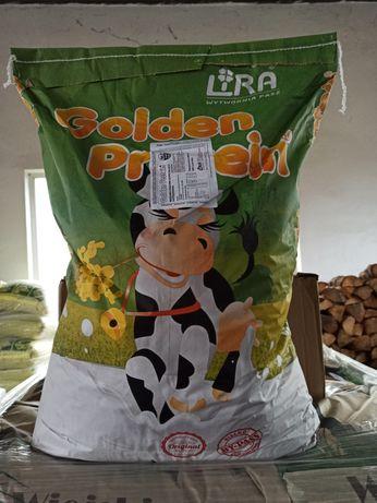 Golden Protein Lira
