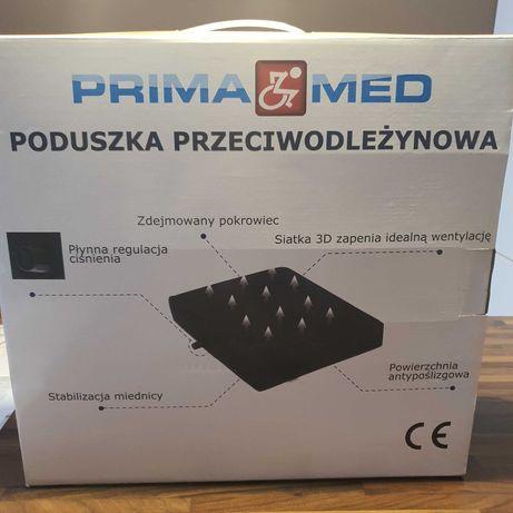 Poduszka przeciwodleżynowa Prima Med