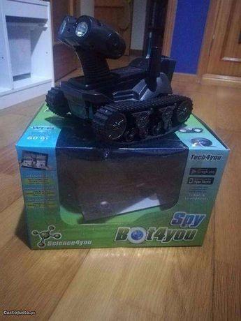 Science4you » Robot SpyBot4you