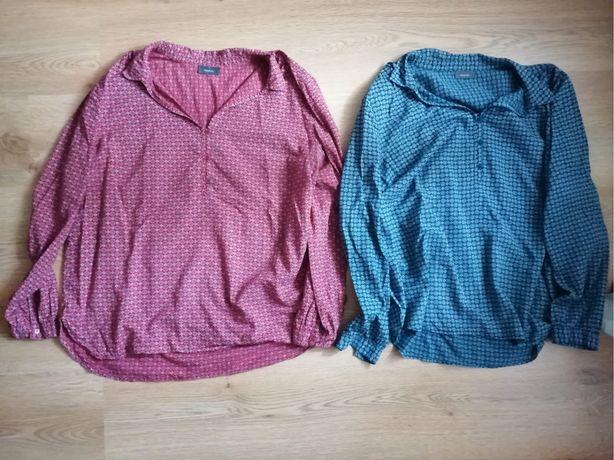 Conjunto de camisas 46