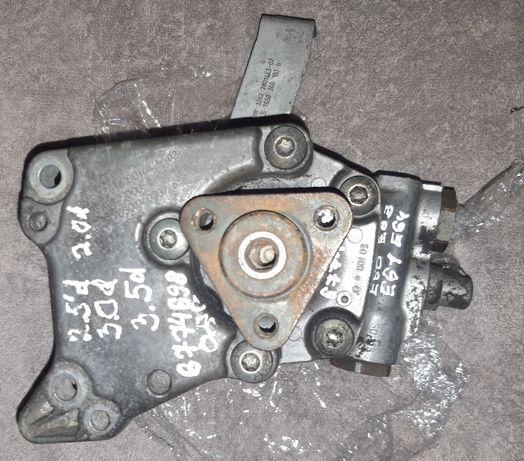 Насос ГУР BMW E60 6774698 помпа гидроусилителяБМВ Е60 Е61 Е63 Е64