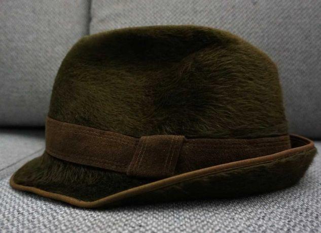 Piękny myśliwski kapelusz WEGENER