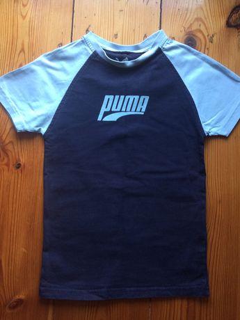 Bluzeczka puma134