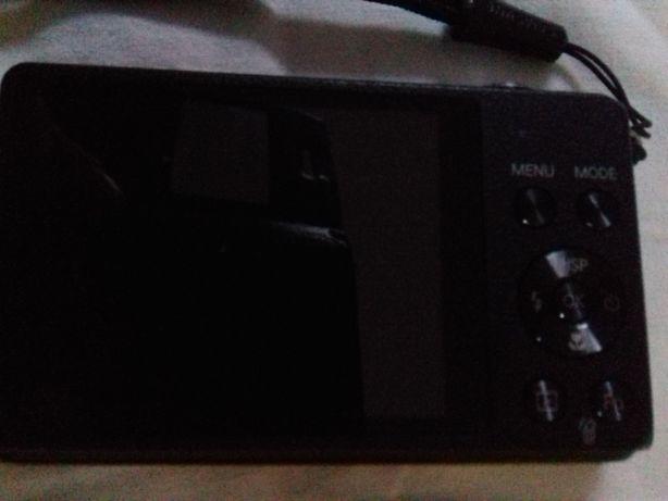 Câmera digital samsung es70 para peças