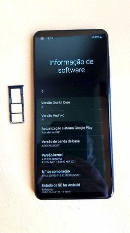 Samsung Duos A21s novo