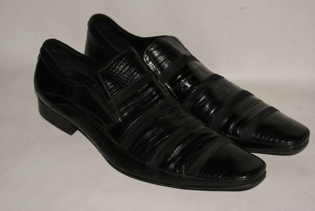 BROOMAN 41 buty meskie skora j.nowe