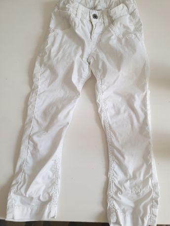 Spodnie/rurki/Benetton