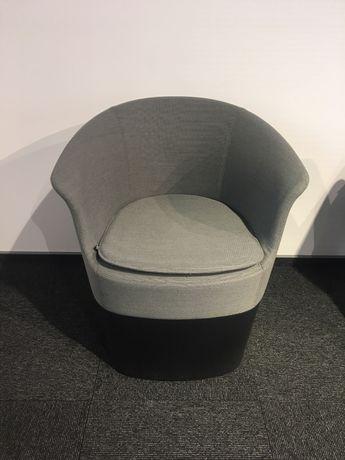 krzesło Tulli tkanina + tworzywo noti design