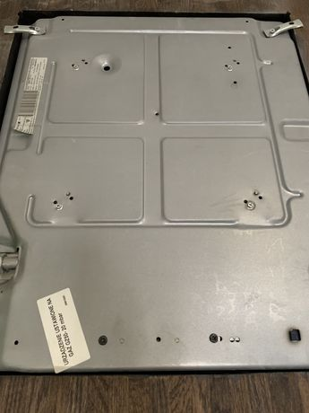 Kuchenka  płyta gazowa 4x palnikowa inox zadbana kompletna