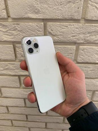 iPhone 11 Pro Silver по Супер цене! Хит продаж!  РАССРОЧКА под 0 %