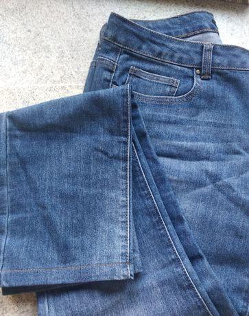 Брюки штаны джинсы женские