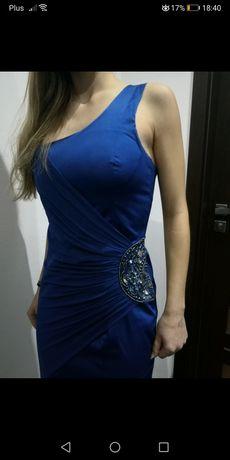 Sukienka elegancka, sylwestrowa, imprezowa
