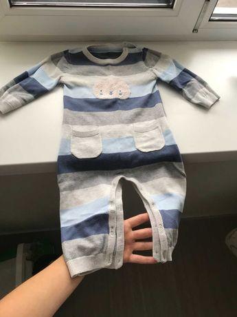 Теплый человечек George ZARA Next Mothercare Carters HM