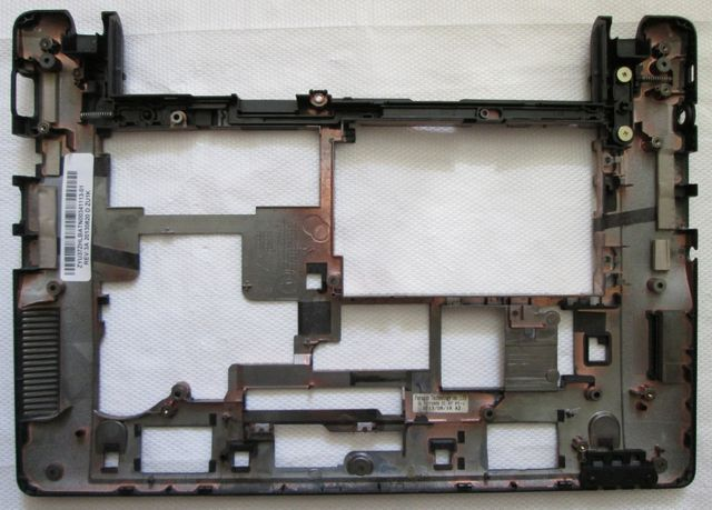 Acer Aspire One 725 V5-123 остатки запчастей матрица, корпусные и пр