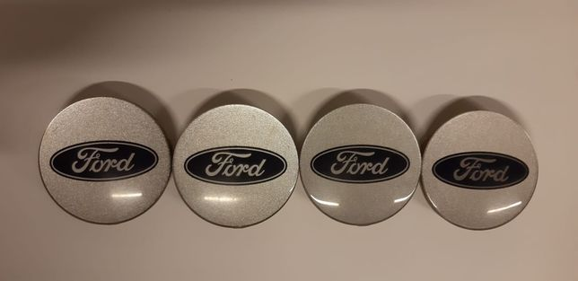 Oryginalne dekielki do Forda
