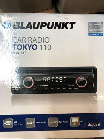 Blaubpunkt TOKYO 110 stan BDB