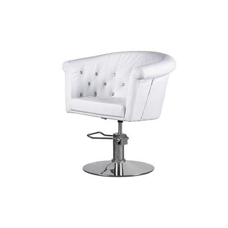 Cadeiras de Cabeleireiro NOVAS Hidráulica| Portes Grátis