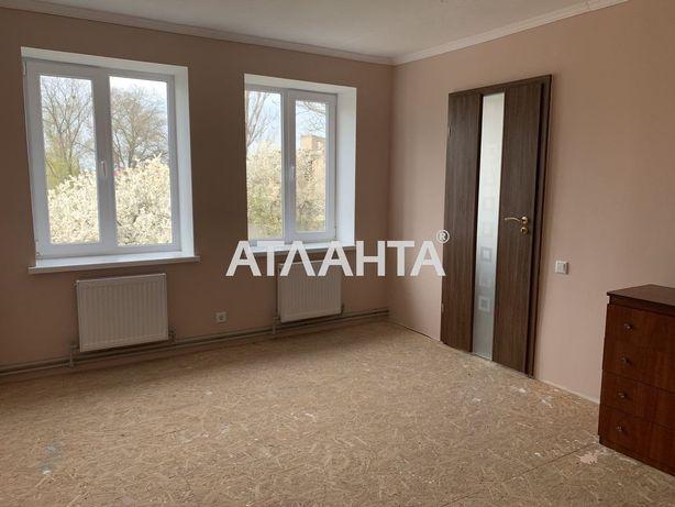 2-комнатная квартира. Петродолинское.
