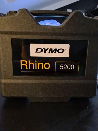 Dymo Rhino 5200 walizka