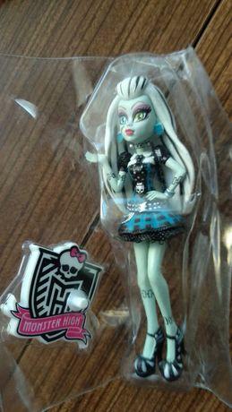 Monster High Novas