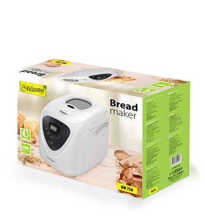 Хлебопечь Maestro Хлеба печь Духовка электрическая 630 вт