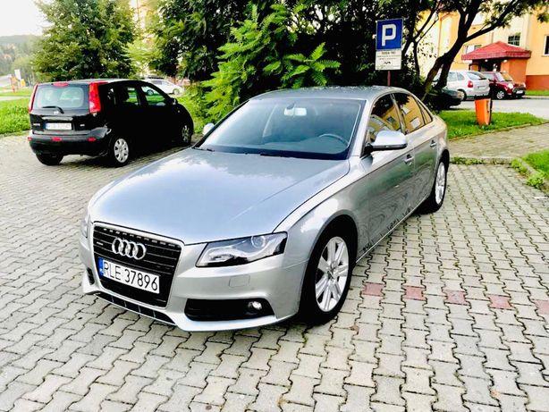 Audi A4 B8 * 3.2 FSI * Quattro * 265KM* Możliwa zamiana *